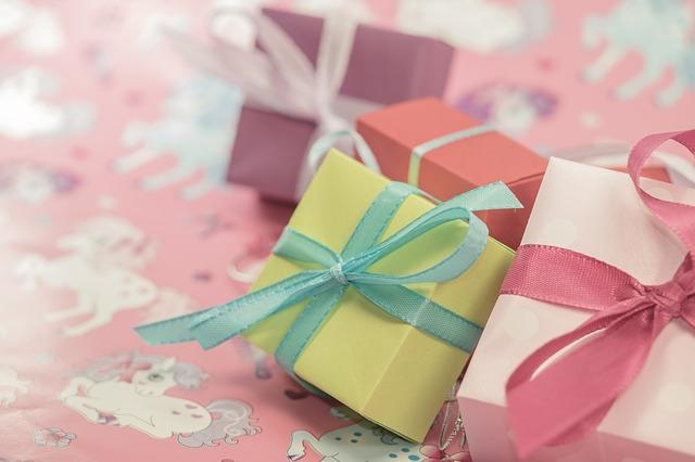 drobné dárky