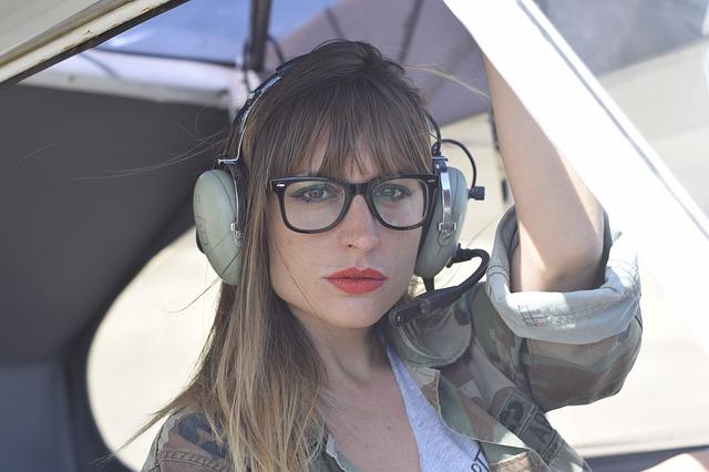 Pilotka letadla